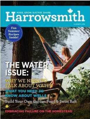 Harrowsmith