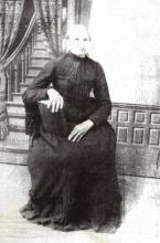 Eleanor Bryan in old age