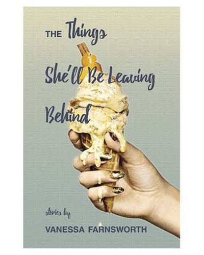 The Things She'll Be Leaving Behind book cover
